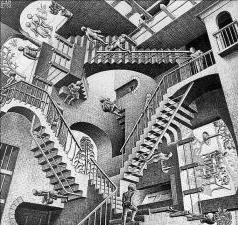 Testatina Archivio_Escher