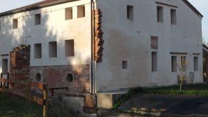 Il molino Bonotto restaurato